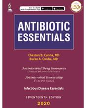 Antibiotic Essentials 2020 Cover Image