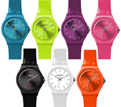 Contemporary Full Color Watch Image