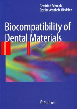 Search results biocompatibility of dental materials schmalz gottfried e e book ebrary springer pub date 1208 2009 edition 01 fandeluxe Gallery