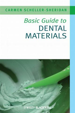 Search results basic guide to dental materials scheller she e e book ebrary wiley blackwell pub date 0410 2010 edition 01 fandeluxe Gallery
