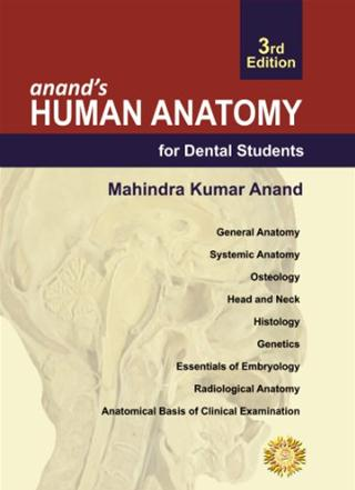 Search results anands human anatomy for dental students anand mahindra kumar do phd e e book ebrary jaypee brothers medical publishers pub date 1111 2012 fandeluxe Gallery