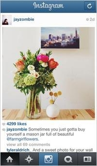 Instagram Surges As Vine Falls Back 06/25/2013