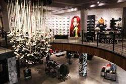 Basketball Shoe Stores In San Francisco
