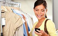 Time Spent Shopping Shifts From PC To Mobile