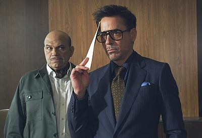 Robert Downey Jr. for HTC