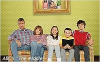 ABC's The Middle