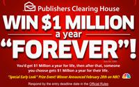 Mag Bag: Publishers Clearing House Winner Doesn't Like