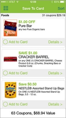 In-Store, Moms Look To Coupon, Retailer Sites, Ignore Brands