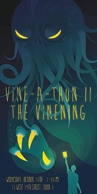 Vine-a-thon
