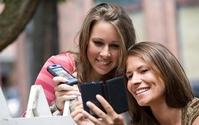 Mobile-centric Millennials Still Favor Facebook, Apple