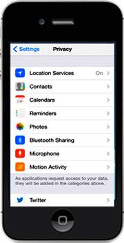 Apple Moves To Stop Location-Tracking By Mobile Analytics Companies