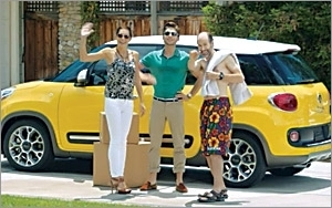 Fiat Back With Funny Or Die And Italian Family 07112014