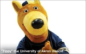 university of akron v12 launch on campus ad platform 08 11 2014