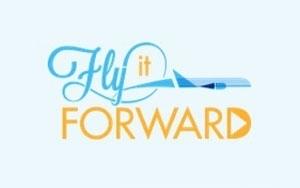 Jet Blue's Fly it Forward