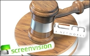 NCM Screenvision merger
