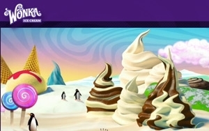 Nestle's Wonka Ice Cream Names Smith Bros  Digital AOR 11/21