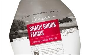 Cargill Turkey