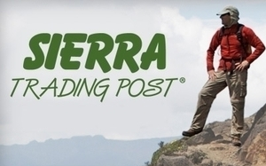 Carmichael Lynch Wins Sierra Trading Post Ad Account 07/17/2015