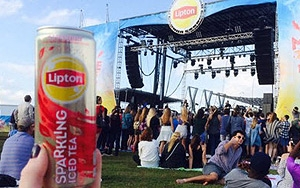 lipton marketing strategy Our strategy our strategy share we've built a strategy to help us achieve our purpose of making sustainable living commonplace our strategic marketing we use multiple platforms to achieve cut-through in a highly fragmented media.