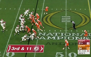 Espn Grabs Softer College Football Championship Viewing 01