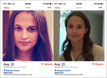 ava dating site