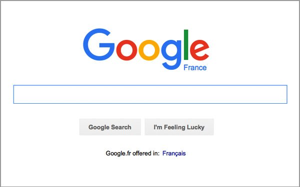 france fines google for failing to censor search results. Black Bedroom Furniture Sets. Home Design Ideas