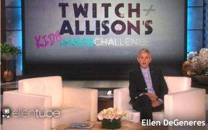 Ellen degeneres dives into digital with original content network 05 ellen degeneres dives into digital with original content network urtaz Image collections