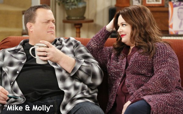 With The End Of Mike Molly Tv Loses Melissa Mccarthy To The Movies 05 18 2016 Последние твиты от mike and melissa reanimated (@mikemelanimated). molly tv loses melissa mccarthy