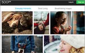 500px Launches Photo Quests, Allows Brands To Crowdsource