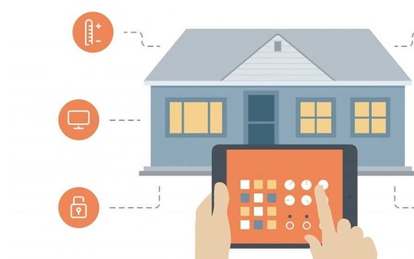 Smart Homes Hit 13 Million, Up 56%; On Way To 46 Million