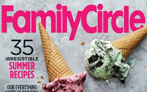 Family circle magazine daily sweepstakes