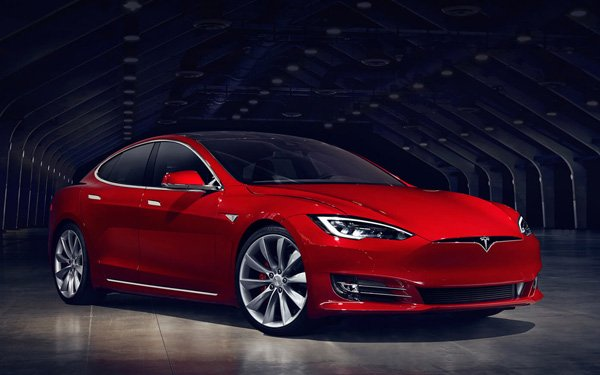 Tesla Retains Top Spot Among Luxury Auto Brands 10/20/2017