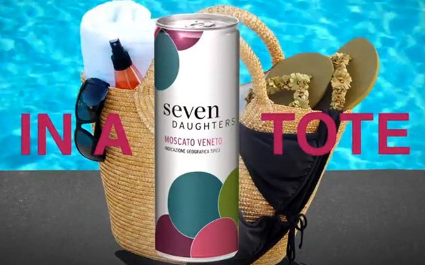 Seven Daughters Gets Canned 07/20/2016