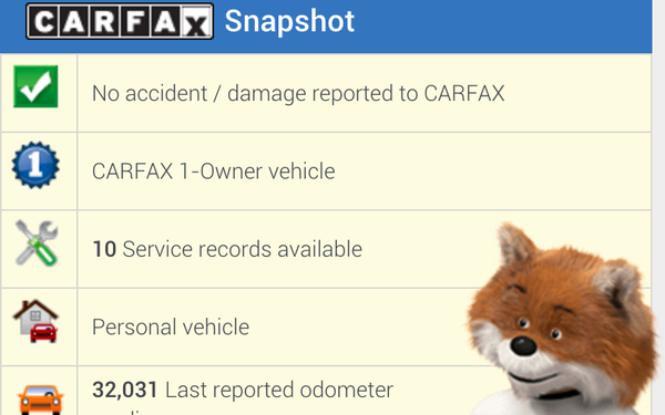 Campbell Ewald Wins CARFAX Account 08/26/2016