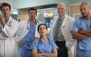 TV Docs Score Big For Cigna At Emmys