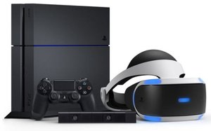23 Million PlayStation Owners Interested In Sony VR Headset