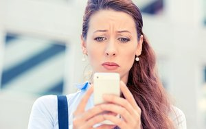 Shopping Cart Abandonment Rates On Smartphones Hit 78%