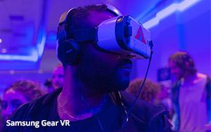 VR Sales Lower Than Projected, Samsung Still Leads Market 12