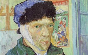 """Until this new episode of the PBS series """"Secrets of the Dead"""" came along, the story of Vincent van Gogh's severed ear didn't seem all that mysterious."""