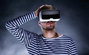 Virtual Reality Headset Shipments Forecast To 61M