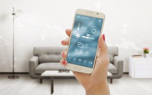 Smart Home Consumers Looking For Safety, Comfort