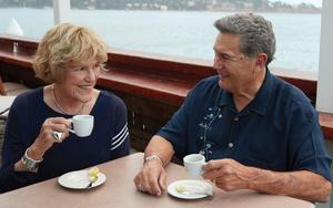 JP Morgan Launches Retirement Campaign