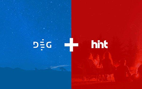 DEG Acquires Hint Studios 01/20/2017