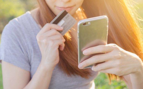 58% Abandon Mobile Transactions Before Checkout