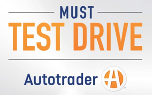 Autotrader Offers 'Must Test Drive' Suggestions 03/23/2017