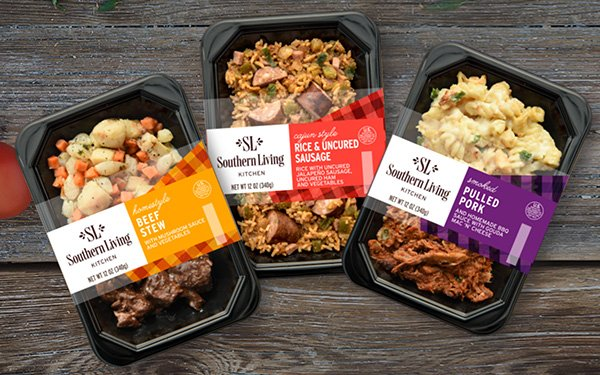 39 southern living 39 extends brand to ready to eat meals 04 for Southern living login