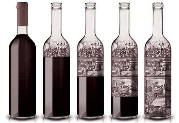 Biggest Wine Distributor In Heavy-Drinking Russia Launches Moderation  Campaign 04/13/2017
