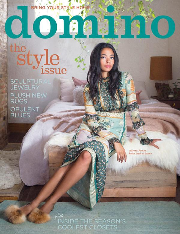 Domino\' Forms Ad Collective Of Home-Design Sites 04/17/2017
