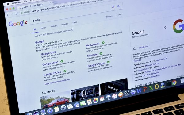 Google Machine Learning Changes Requirements To Rank Higher In Search Results
