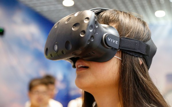 VR, AR Developers Move Away From Mobile To Higher-End Systems